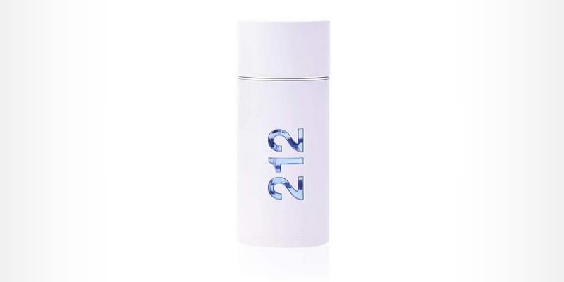 Fragrância aquática fresca e com ótima durabilidade.