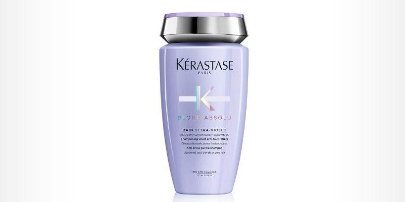 Melhor shampoo importado